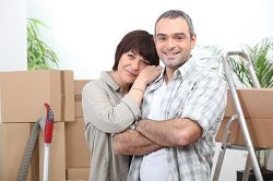 Small Moving Firm Barbican